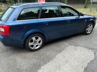 Audi A4 tdi avant
