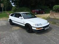 *WANTED* HONDA CRX