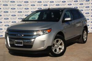 2014 Ford Edge SEL*AWD*Leather