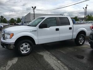 2014 Ford F-150 XLT with 300A Package