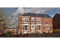 Beautifully renovated Edwardian property offers 2 bedroom luxury flat