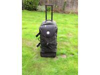 Burton Roller Travel Bag