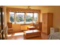 One Bedroom to Rent in West End Near Glasgow Uni Directly from Landlord No Agent Fee G208ND (3 Beds)