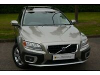 DIESEL ESTATE**Volvo XC70 2.4 D5 SE Geartronic 5dr***** FULL SERVICE HISTORY*** FINANCE AVAILABLE