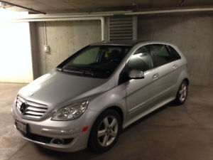 2008 Mercedes-Benz B-Class Hatchback - Low Mileage