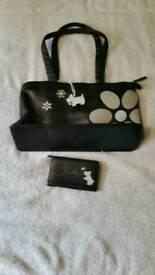 RADLEY bag and purse set