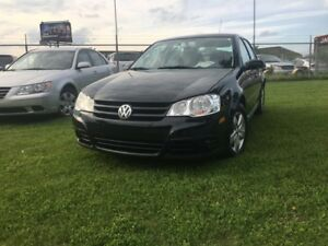 2010 Volkswagen City Golf CL