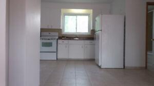 Main Floor $1250 All Inclusive 2 bedroom 2 parking spaces!