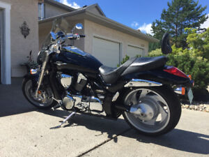 2009 Suzuki Boulevard M109R2 - Call or text for a test drive