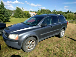 2006 volvo xc90 for parts or needs engine