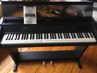 Casio CPS-720 Digital Piano