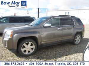 2011 GMC Terrain SLT-1-*NO TAXES*ESTATE SALE*BLUETOOTH*