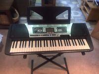 Yamaha Keyboard PSR-350