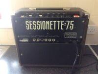 Sessionette 75 AMP