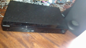 Selling my Samsung DVD/home theatre system