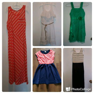 Girls clothes youth sizes 8 and 10/12