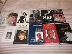 BIOGRAPHIES ACTRICES AMÉRICAINES