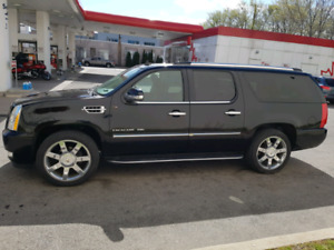 !!!*** 2010 Cadillac Escalade ESV ***!!! MINT CONDITION ***!!!