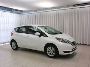 2017 Nissan Versa INCREDIBLE DEAL!! SV NOTE 5DR HATCH w/ HEATED