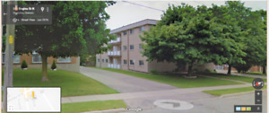October 1st - 2 bedroom  344 Regina St North, Waterloo