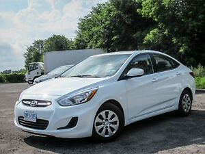 2016 Hyundai Accent GL Auto, Air, Remote Entry, Power Grp