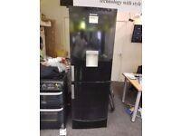 Graded Hoover Fridge Freezer (6 Month Warranty)