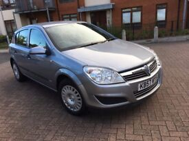 Vauxhall Astra 1.3 CDTi Life 5dr Diesel A/C (57)2007