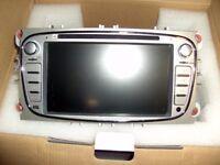"MONDEO 7089CU 7"" HD Car DVD CD MP3 Sat Nav GPS Stereo Autoradio"