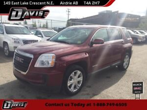 2017 GMC Terrain SLE-1 ALL WHEEL DRIVE, CRUISE CONTROL, BLUET...
