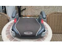 Graco Booster Seats ×2