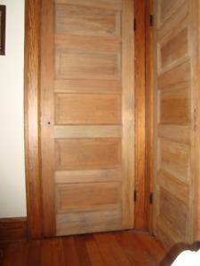 Wanted - Old Door