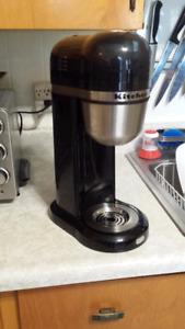KITCHEN AID COFFEE MAKER