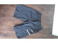 North Ridge shorts