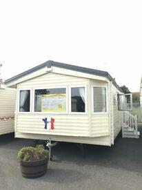 Fantastic Static Caravan for sale in North Wales *Site fees inc*