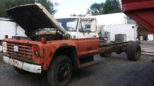 1978 Ford f60