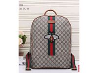 Gucci backpack dimension 30/14/40