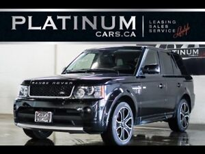 2013 Land Rover Range Rover Sport HSE AUTOBIOGRAPHY, N