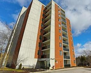 Spacious, Affordable, and Centrally Located Apartments for Rent Peterborough Peterborough Area image 1