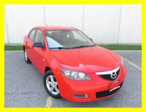 2008 MAZDA MAZDA3 GX *5 SPEED,EXTRA CLEAN,LOW KMS!!!*