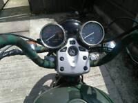 125cc cruiser