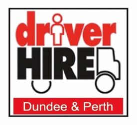 Class 1 Drivers required for Long Term Season Work