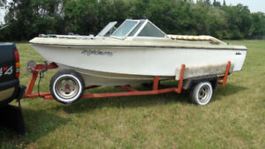 Project Jet Boat