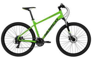 Stolen - Lime Green Norco Storm 29er $100 Reward