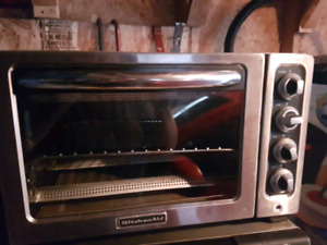 Kitchenaid convection oven for sale