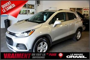 2017 Chevrolet Trax LT AWD CAMERA ARRIERE