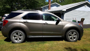 For sale 2011 equinox