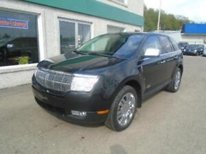 Lincoln MKX 2008 AWD SEULEMENT 144 600 KM!!!