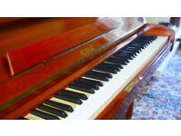 Upright Modern Piano Daewoo Royale