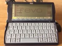 Psion Revo 8Mb organiser (Used condition)