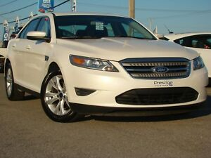 2011 Ford Taurus SEL Nouvel Arrivage